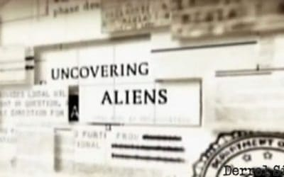 """""""Alien Invasion"""" Episode of Uncovering Aliens to Air"""