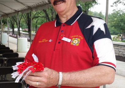 The Alien Hunter - - Photos of our memorial day event in the woodlands for the 12024 VFW post.