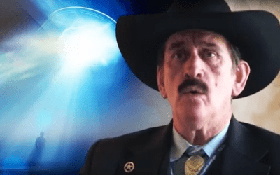 Alien Abductee Explains Why You Should NEVER Contact Extraterrestrials