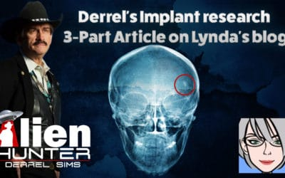 Derrel's Implant research 3-Part Article on Lynda's blog