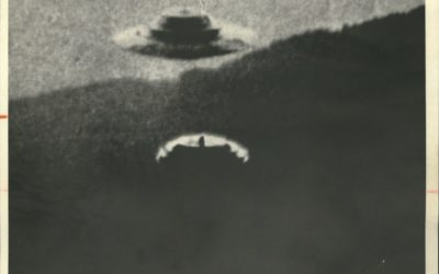 Pentagon confirms leaked photos and video of UFOs taken by Navy personnel are legitimate