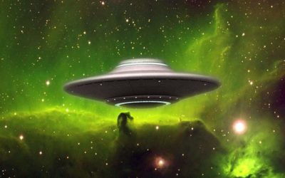 The 2021 Wonderland UFO Festival