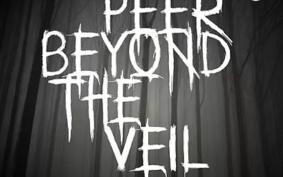 Impressive New 'Peer Beyond The Veil' website launched