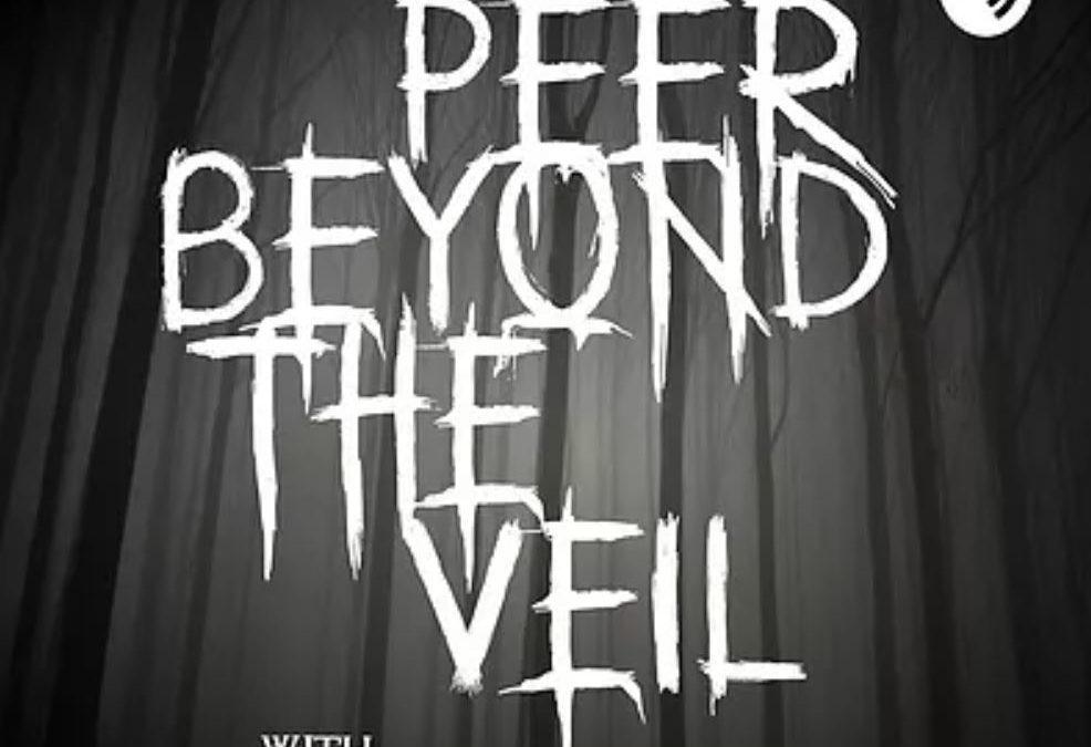 Peer Beyond The Veil podcast  