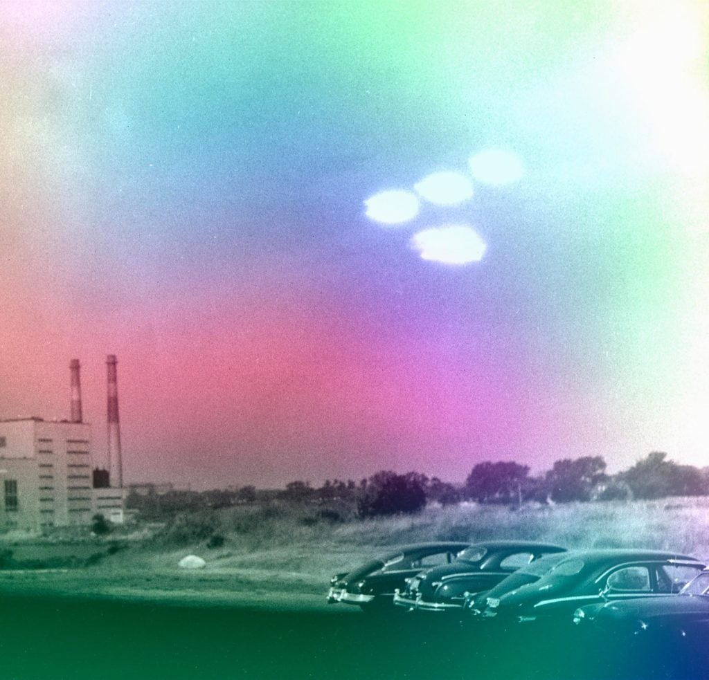 The Alien Hunter - - How the Pentagon Started Taking UFOs Seriously