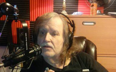 Night Dreams Talk Radio With Gary Anderson