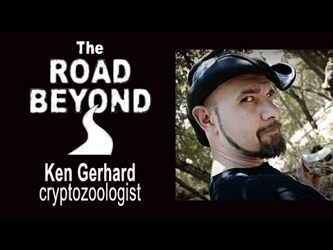 Co-Hosting 'The Road Beyond'
