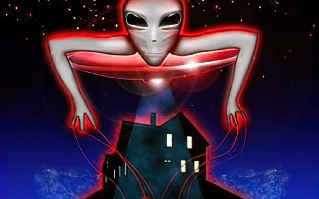 New Alien Abduction Book Recommendation, Puppets in the Night