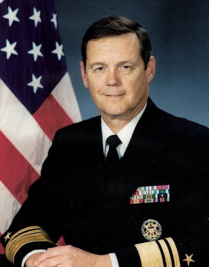 Admiral Wilson