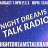 Night Dreams Talk Radio