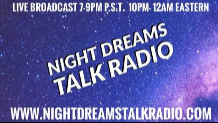 Night Dreams Talk Radio Interviews Derrel Sims The Alien Hunter and Frank Kimbler UFO