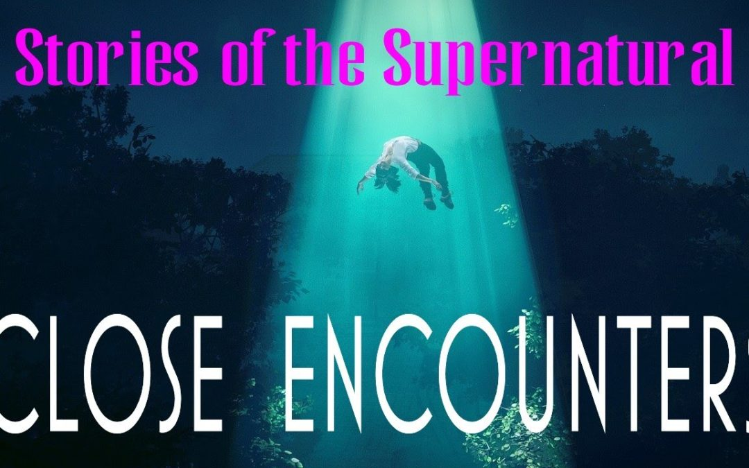 Close Encounters | Captivating Interview with Derrel Sims