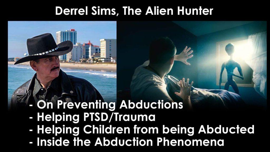 preventing alien abduction